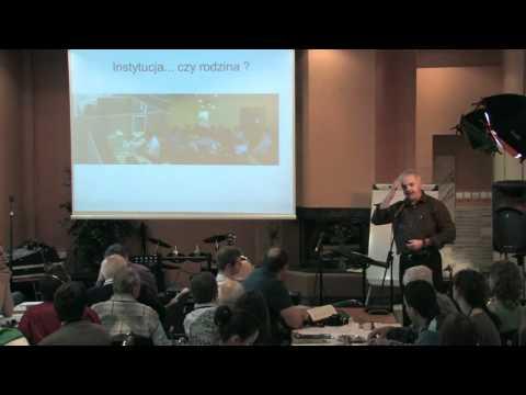 Jak budowac dobre relacje w kosciele, zborze, grupie .mov