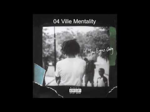 Ville Mentality Audio