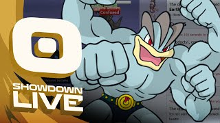 Pokemon |OR/AS| UU Showdown Live w/PokeaimMD! - Ep 48: Flex on these trainers by PokeaimMD