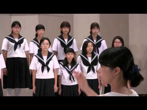 20150919 32 西尾市立鶴城中学校