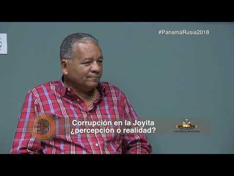 """Muñoz en """"60 segundos"""" con La Estrella de Panamá"""