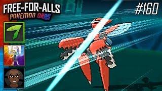 Pokémon Omega Ruby & Alpha Sapphire FFAs #160 Feat. TrueGreen7, aDrive & JayYTGamer by King Nappy