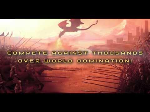 Battle Dawn - Massive Multiplayer Online Browser Game