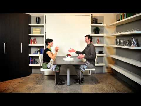 resourcefurniture - The Resource Furniture line is created to easily and ingeniously adapt to small spaces while featuring exquisite contemporary design and high quality enginee...