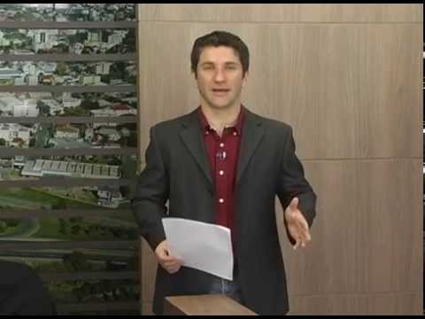 Vídeo Redação Informativo 12 09 2014