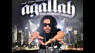 Agallah Feat. Sean Price & Bazaar Royale - Rising To The Top