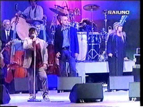 Tekst piosenki Lucio Dalla - Canzone po polsku