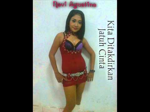 Video Novi Agustina - Kita Ditakdirkan Jatuh Cinta download in MP3, 3GP, MP4, WEBM, AVI, FLV February 2017