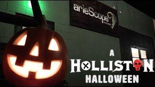 VIDEO: Adam Green HOLLISTON Short