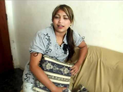Denise Lima - Cantando a musica amor sincero - Breu Branco - PA