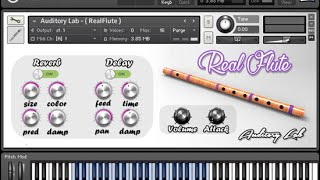 Download Lagu Real Flute Plugin Review - ( Kontakt / VST ) Mp3