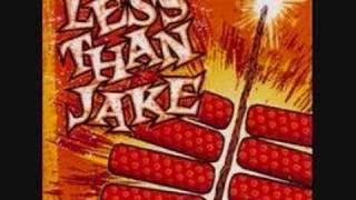 Less Than Jake Look What Happened