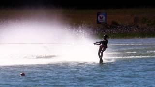 Mylestom Australia  city images : GoPro Waterskiing Australia