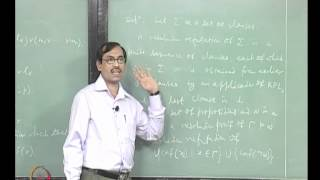 Mod-01 Lec-12 Lecture-12-Resolution