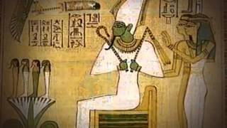 The Story of Osiris
