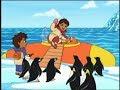 Go Diego Go Penguin School
