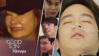 Video The Good Son: Finale Recap MP3, 3GP, MP4, WEBM, AVI, FLV April 2018