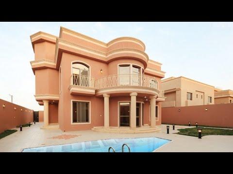 Al Taawun compound: luxury compound in Riyadh