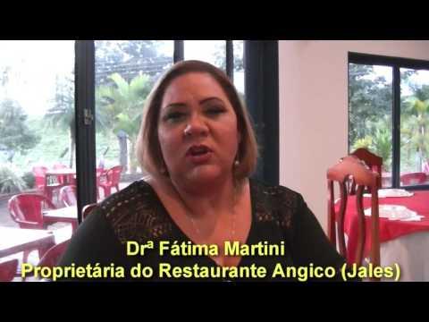 Jales - Restaurante Angico começa promover Happy Hour a partir desta segunda-feira (03/07)