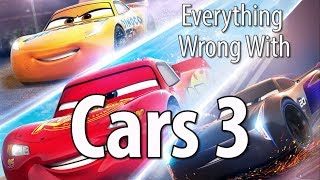 Video Everything Wrong With Cars 3 In 14 Minutes Or Less MP3, 3GP, MP4, WEBM, AVI, FLV Januari 2019