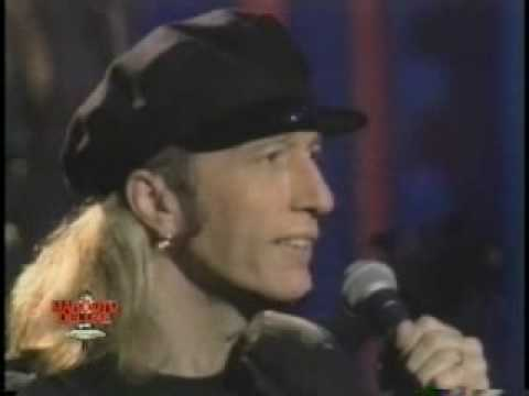Bee Gees - Massachusetts (Center Stage 1993)