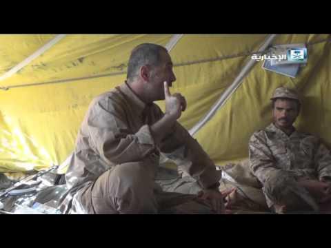 #فيديو :: #حزب_الله يدرب الحوثيين في اليمن