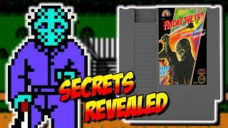 Video Friday The 13th NES Secrets and History | An LJN Horror Story MP3, 3GP, MP4, WEBM, AVI, FLV Desember 2018