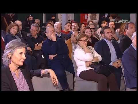 Tο Ποτάμι παρουσίασε τους υποψήφιους για τις ευρωεκλογές | 22/4/2019 | ΕΡΤ