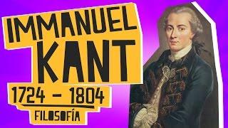 Immanuel Kant - Filosofía - Educatina