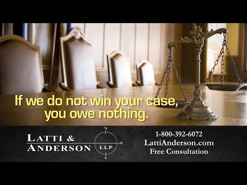 Boston Maritime Attorney Dave Anderson Explains Contingency Fees