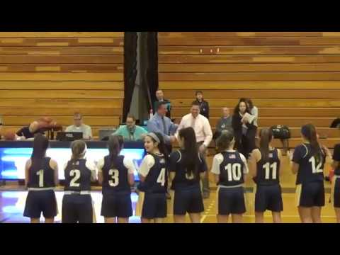 Freshman Girls West Genesee At Liverpool 1.31.18