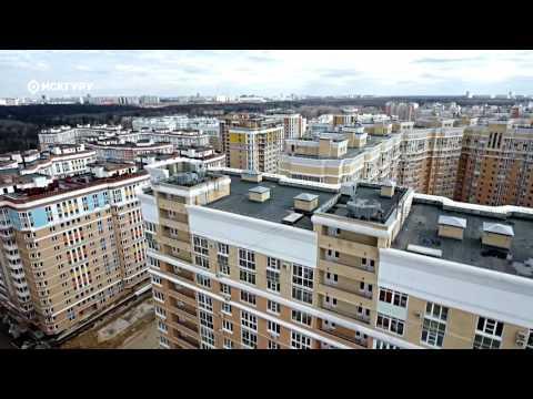 "Квартиры в ЖК ""Царицыно 1"" в Москве, ЮАО район, метро Царицыно"