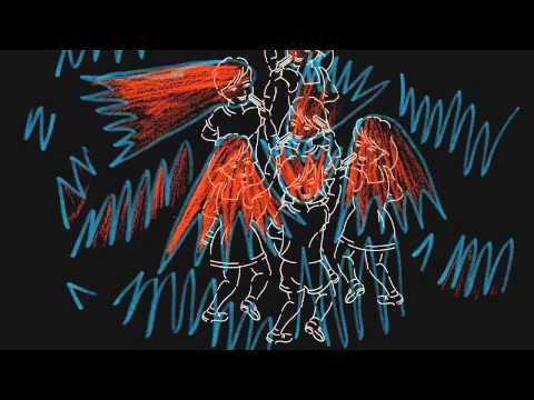 Watch Xiu Xiu's child-art centric video for 'Cinthya's Unisex'