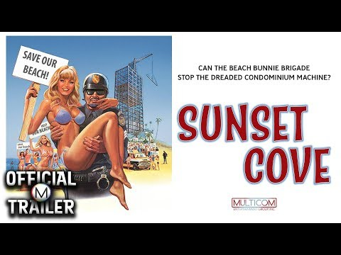 SUNSET COVE (1978) | Official Trailer