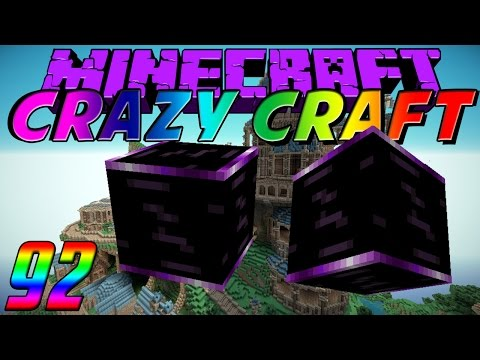 craft - Crazy Craft Modded Survival! Subscribe for more content from me :) https://www.youtube.com/user/JAYG3R Follow me on: ▻Instagram - http://instagram.com/jayg3r ▻Twitter - https://twitter.com/...