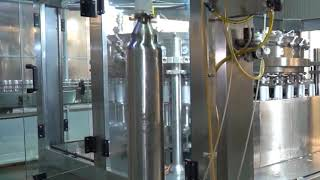 maximum strength pure natural aloe vera juice with coconut water (BENA beverage company) youtube video