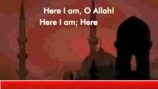 Hajj & Umrah Dua The Talbiyah