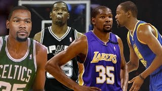 Kevin Durant's Agent Sends Demands to Celtics - Where Will He Sign? by Obsev Sports