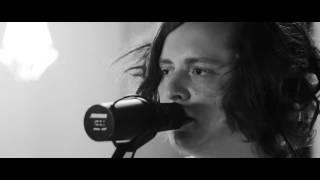 Kalle Mattson - A Long Time Ago
