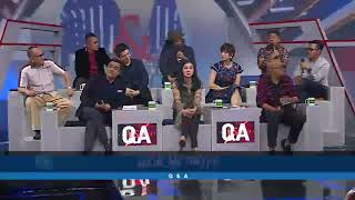 Video Q&A  ROCKY GERUNG  (SEG 3) MP3, 3GP, MP4, WEBM, AVI, FLV Agustus 2019