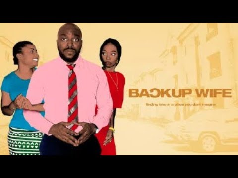 BACKUP WIFE  - Latest 2017 Nigerian Nollywood Drama Movie (20 min preview)