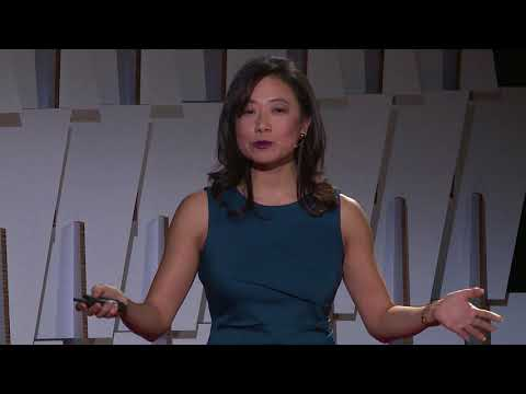 Violence Against Women and Girls: Let's Reframe This Pandemic | Alice Han | TEDxBeaconStreet