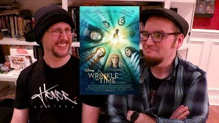 Video A Wrinkle in Time - Sibling Rivalry MP3, 3GP, MP4, WEBM, AVI, FLV September 2018