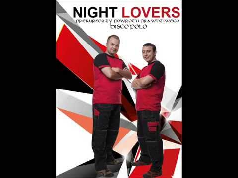 NIGHT LOVERS - Nadejdzie czas (audio)
