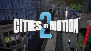 Видео Cities in Motion 2