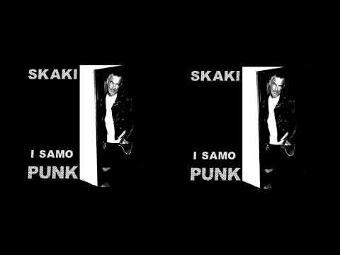 Predrag Drčelić Skaki obelodanio EP 'I samo punk'