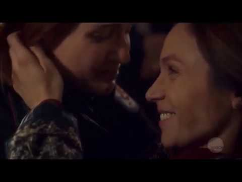 WayHaught Every Kiss, Every Touch (Season 2)
