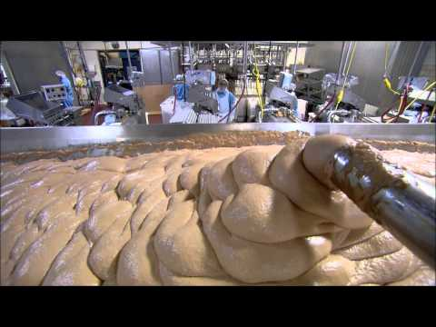 How It's Made - Hot Dogs
