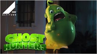 Nonton Ghosthunters   On Icy Trails   Film Subtitle Indonesia Streaming Movie Download