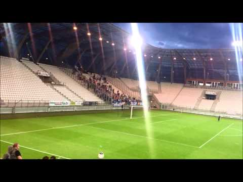 Video IRL | GF38-RC Strasbourg